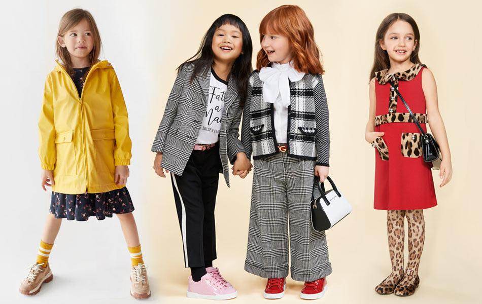 Узнать больше о потребностях и желаниях девочек в одежде