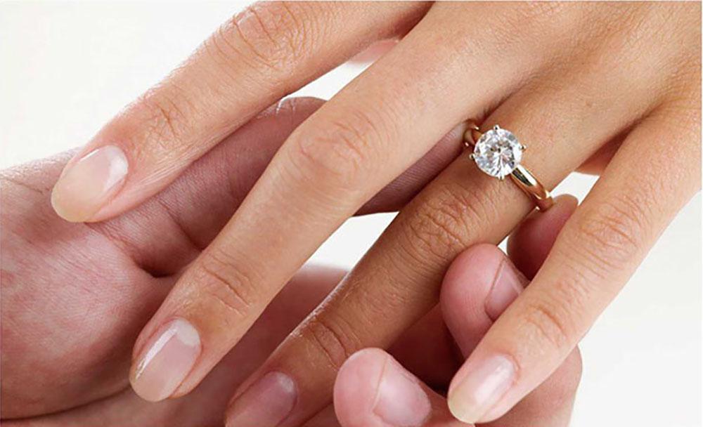 Как выбрать кольцо?
